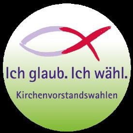 Kirchenvorstandswahl Bayern 2018