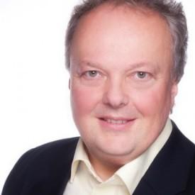 Pfarrer Martin Simon